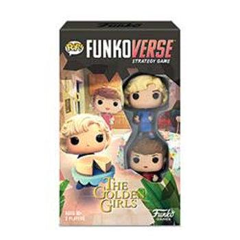 Funkoverse - Golden Girls 100
