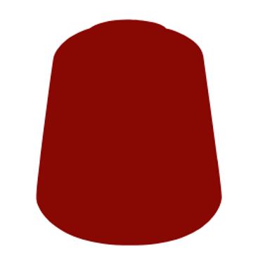 Layer Wazdakka Red