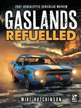 Gaslands - Refuelled