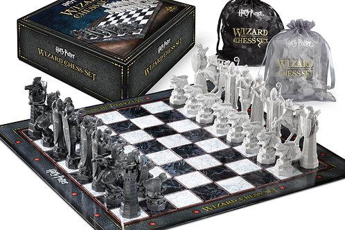 Jeu d'échecs Harry Potter Wizards Chess Set
