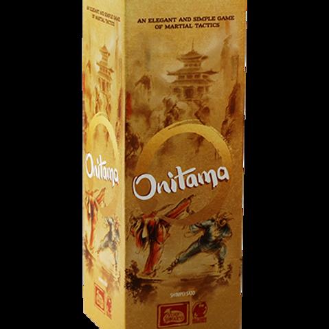 Onitama (ENG)