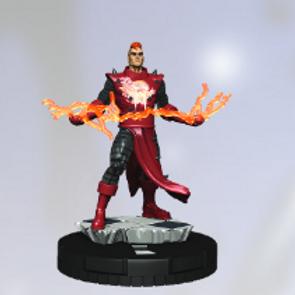 Herbert Blackheart Wyndham 070 Heroclix - X-Men: Rise and Fall
