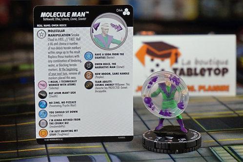 044 Molecule Man - Fantastic Four Future Foundation