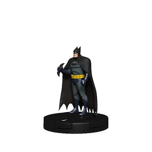 Batman 005 common - Justice League Unlimited