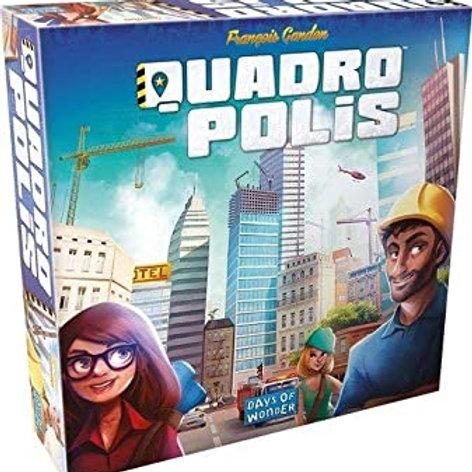Quadropolis (FR)