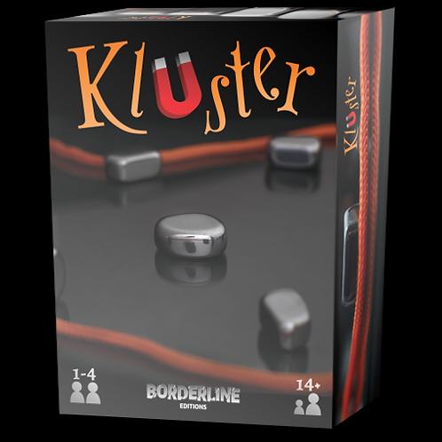 Kluster (multilingue)