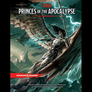 Princes of the Apocalypse (ENG)