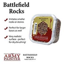 Battlefield Rocks - Battlefield Essentials - The Army Painter