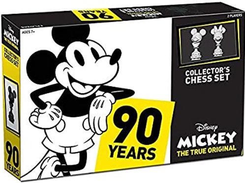 Jeu d'échec 90e anniversaire Disney