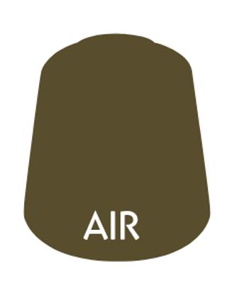 Air Steel Legion Drab