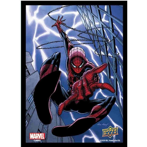 Ultra-Pro Spider-Man 65 Deck Protector Sleeves (protecteurs de carte)