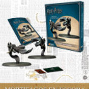 Death Eaters on Broom (ENG) - Harry Potter Miniatures Adventure Game