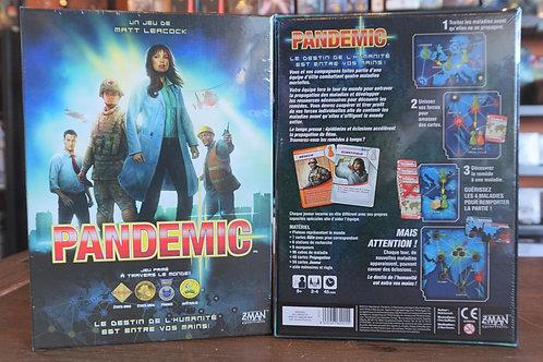 Pandemic - FR