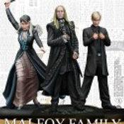 Malfoy Family (ENG) - Harry Potter Miniatures Adventur