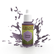Oozing Purple - Acrylic Warpaints - The Army Painter