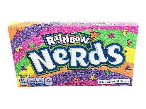 Bonbons: Rainbow Nerds
