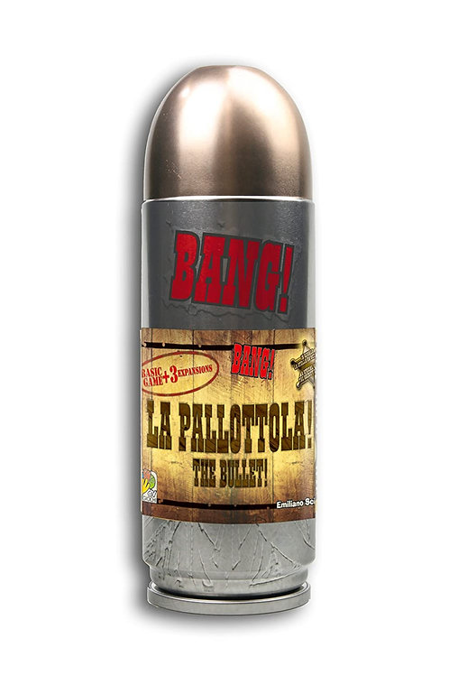 Bang! The Bullet! (ENG)