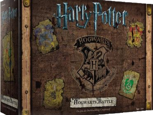 Hogwarts Battle (FR)