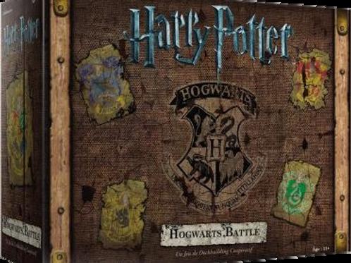 Hogwarts Battle (FR)