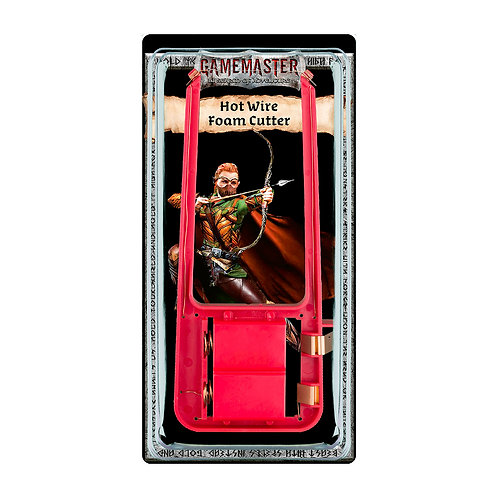 Hot Wire Foam Cutter: Gamemaster - The Army Painter