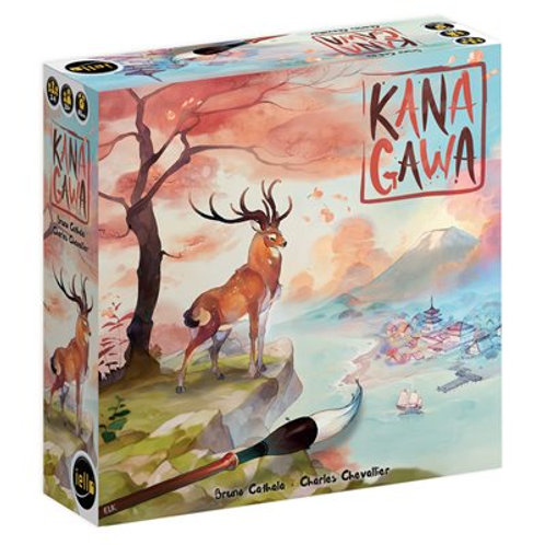 Kana Gawa (FR)