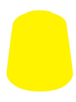 Layer Flash Gitz Yellow