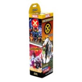 Marvel Heroclix X-Men House of X - booster