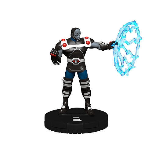Darkseid 057 super rare - Justice League Unlimited