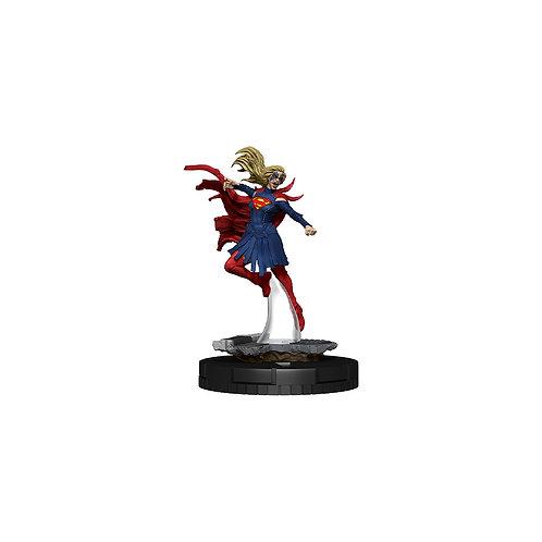 068 Supergirl - Wonder Woman 80th Anniversary
