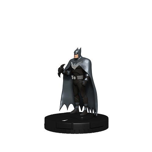 Batman 022 uncommon - Justice League Unlimited