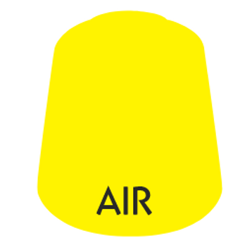 Air Flash Gitz Yellow