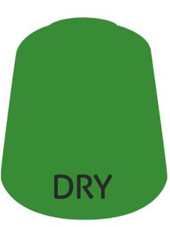 Dry Niblet Green