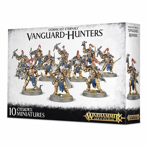 Vanguard Hunters - Stormcast Eternals