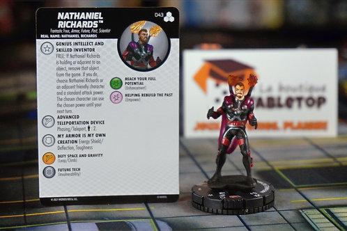 043 Nathaniel Richards - Fantastic Four Future Foundation