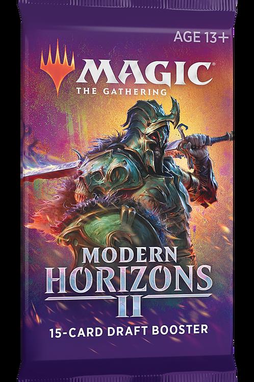 Modern Horizons 2 - Draft Booster