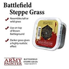 Steppe Grass - Battlefield Essentials - The Army Painter