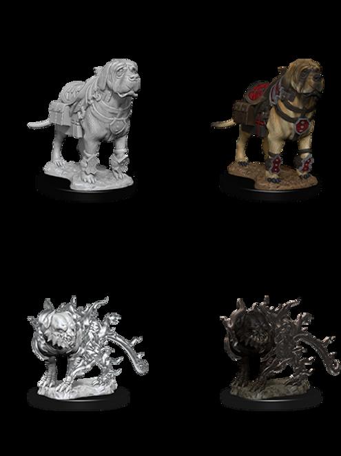 Mastif & Shadow Mastif