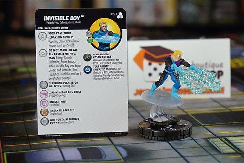 053 Invisible Boy - Fantastic Four Future Foundation