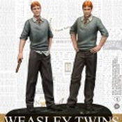 Weasley Twins (ENG) - Harry Potter Miniatures Adventure Game