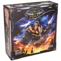Lords of Hellas (ENG)