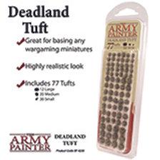 Deadland Tufts - Battlefield Essentials - The Army Painter