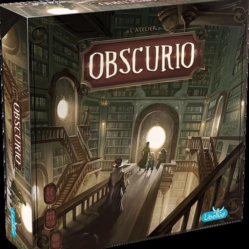 Obscurio (bilingue)
