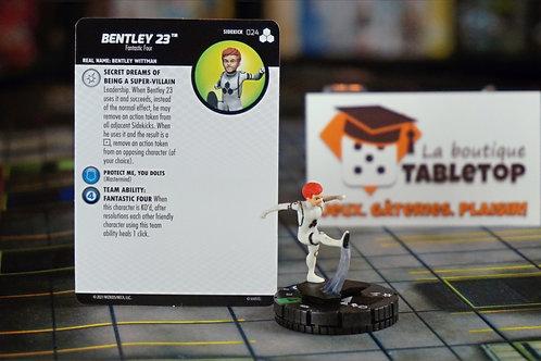 024 Bentley 23 - Fantastic Four Future Foundation