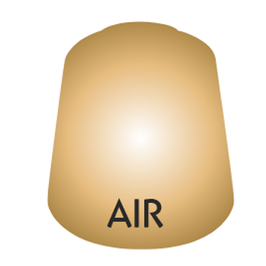 Air Relictor Gold