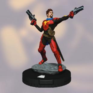Corsair 032 Heroclix - X-Men: Rise and Fall