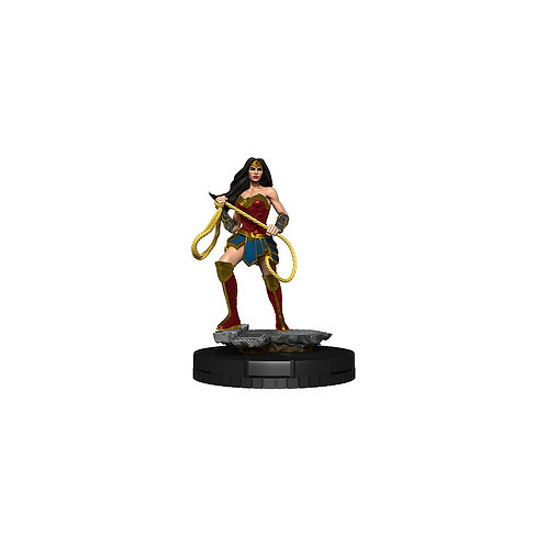 001 Wonder Woman - Wonder Woman 80th Anniversary