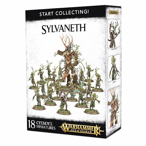 Start Collecting! - Sylvaneth