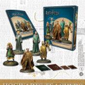 Hogwarts Teachers (ENG) - Harry Potter Miniatures Adventure Game