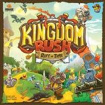 Kingdom Rush - Rift in Time