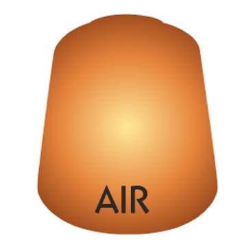 Air Thallax Gold